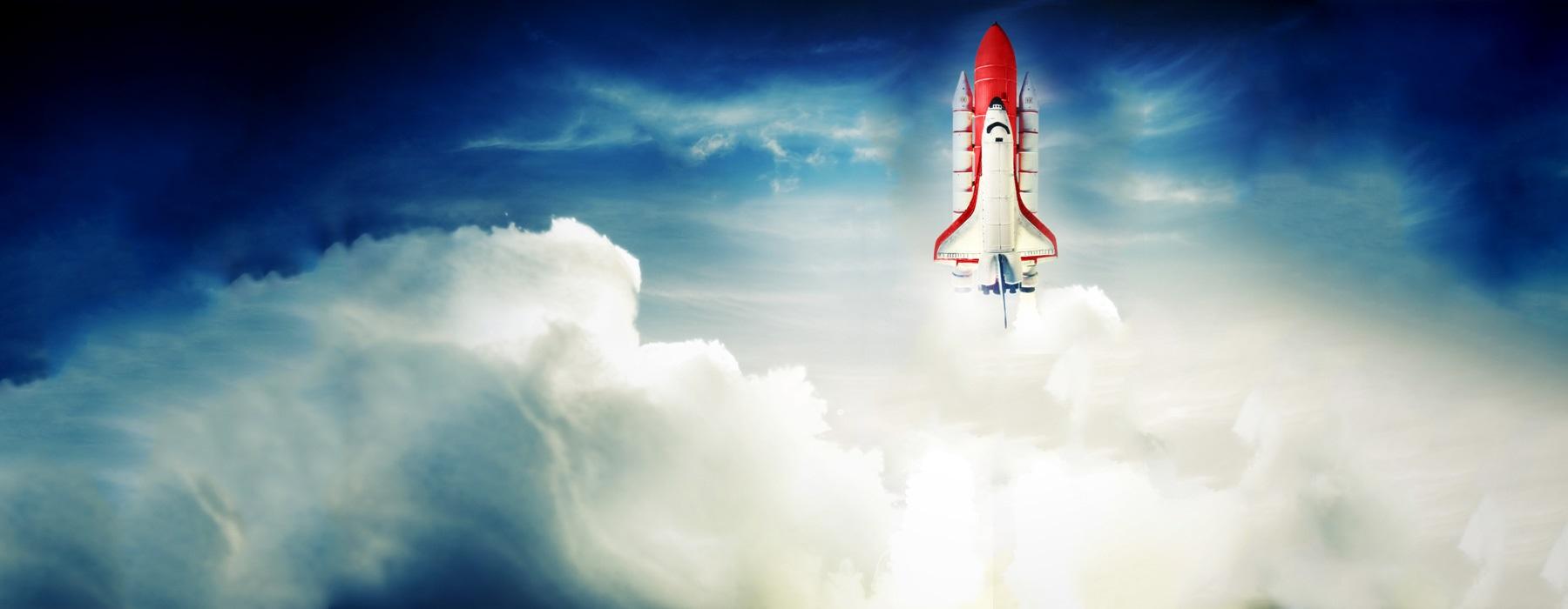 Sesam spaceshuttle